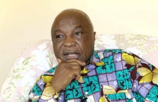 Dr  Assoa Adou, SG du Parti de Gbagbo sera reçu ce jeudi à Daoukro, fief d'Henri Kona Bédié