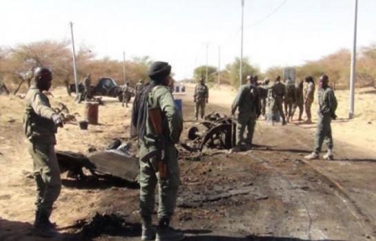 Des individus assassinés au centre du Mali