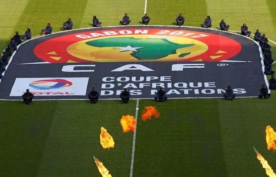 Le Cameroun organisateur de la CAN 2021