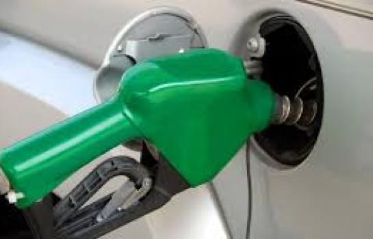 baise du prix du carburant