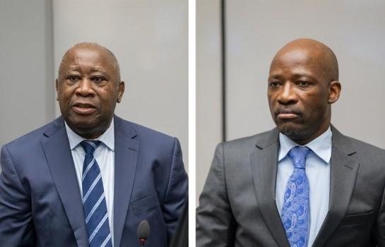 Laurent Gbagbo et son ministre toujours maintenus à la Cour Pénale internationale
