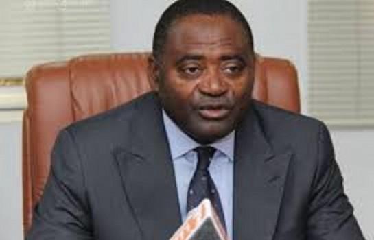 Gnamien Konan souhaite que son parti soit associé aux consultations