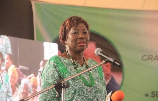 Kandia Camara répond à Henri Konan Bédié