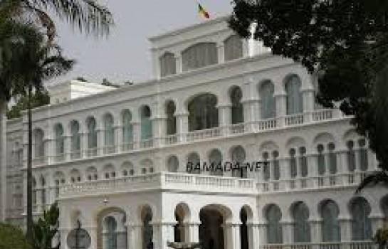 Palais de Koulouba