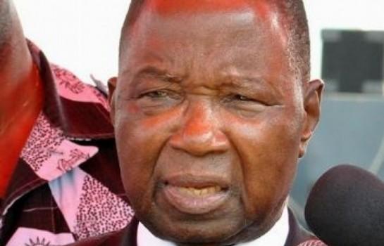 N'Sikan Kouamé, le PDG de UTB