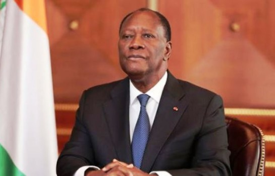 Discours à la Nation du Président Alassane Ouattara