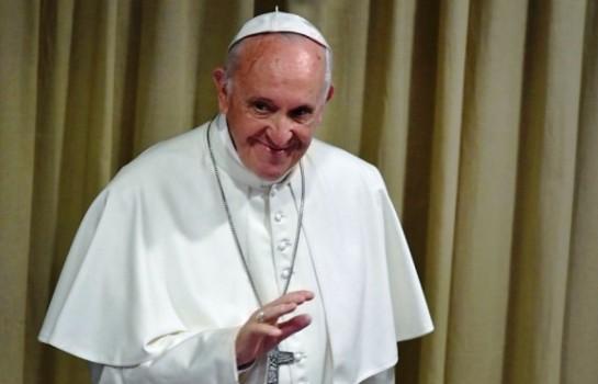 Présidentielle en RDC, les inquiétudes du Pape François