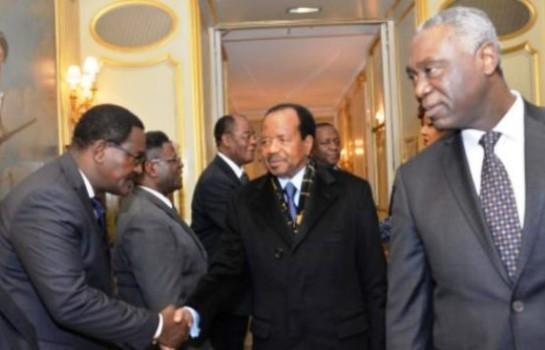 Le Président Paul Biya nomme son nouveau gouvernement