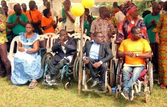 Recrutement des personnes handicapées à la fonction publique