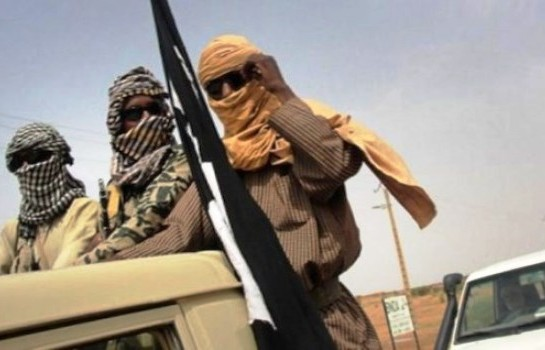 Les terroristes sévissent dans la province du Soum