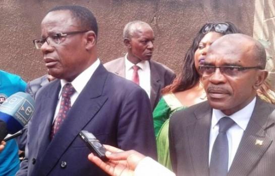 Maurice Kamto et plusieurs opposants camerounais arrêtés