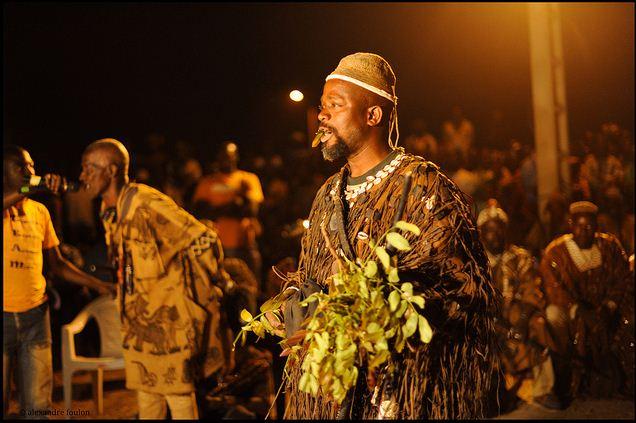Côte d'Ivoire - Ôhôpladji GUISSY
