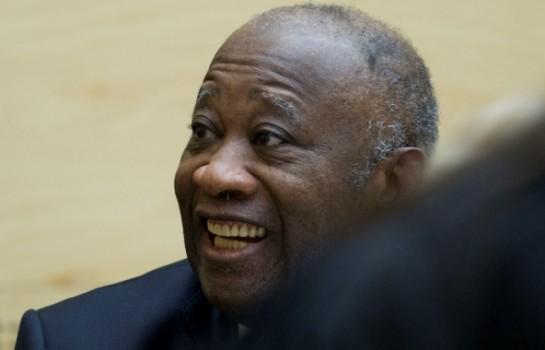 Une autre plainte déposée contre Laurent Gbagbo en Belgique