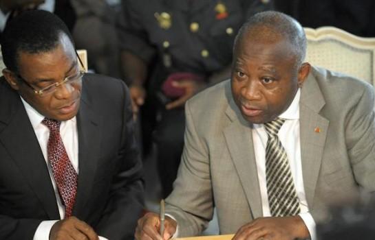 FPI: Laurent Gbagbo refuserait de recevoir Affi N'Guessan