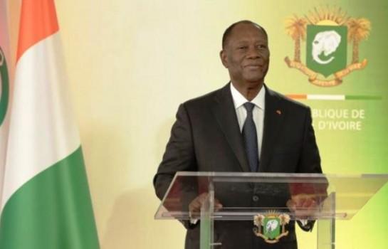 Alassane Ouattara dévoile ses 5 grandes priorités