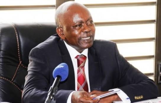 Innocent Anaky Kobena salue la libération de Gbagbo et Blé Goudé