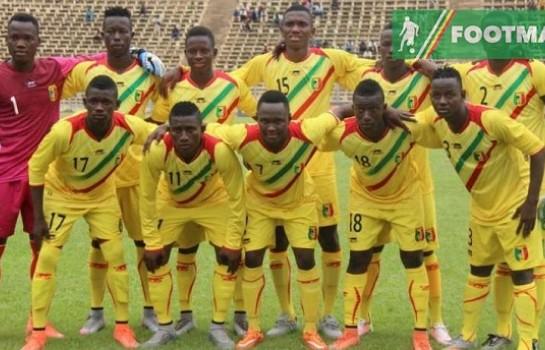 Le Mali vainqueur de la Can U20 au Niger