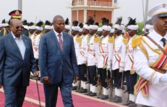 Accord de paix inter-centrafricains à Khartoum