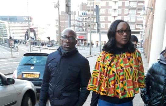Charles Blé Goudé promet de s'adresser très prochainement aux ivoiriens