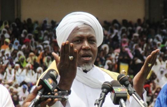 Mahmoud Dicko dénonce une mauvaise gouvernance au Mali