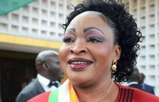 Quelles sanctions pour les propos injurieux de Mariam Traoré ?