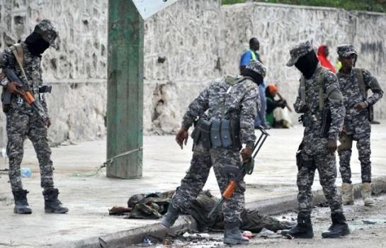 Des militaires trouvent la mort