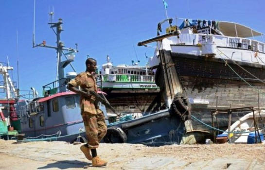 Cameroun : L'armée bloque un navire singapourien au port de Limbé
