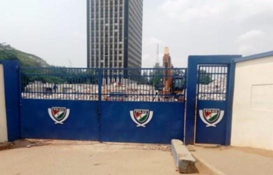La Préfecture de police délocalisée à Abobo