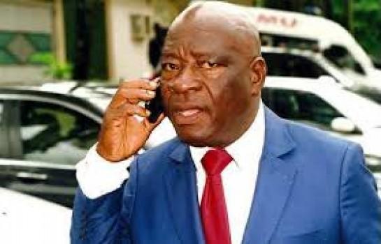 Paul Blesson ex-Directeur technique de la Fédération ivoirienne de Handball est  décédé.
