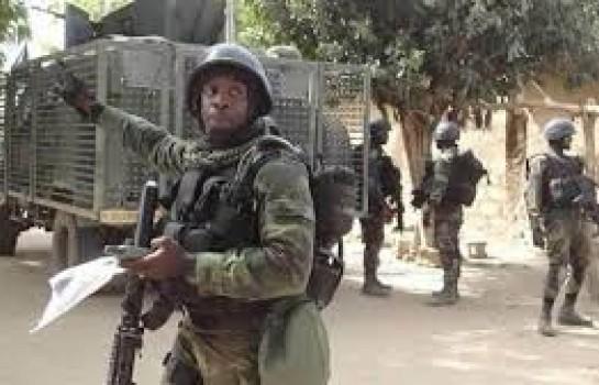 L'armée Camerounaise a retrouvée 145 otages du Collège Saint-Augustin de Kumbo