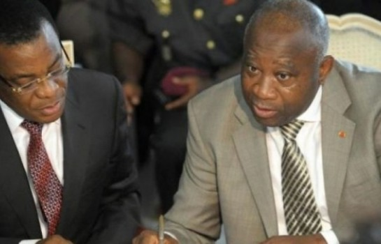 Laurent Gbagbo - Pascal Affi N'Guessan, l'impossible entente ?