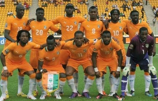 La Côte d'Ivoire face au Rwanda pour la Can 2019