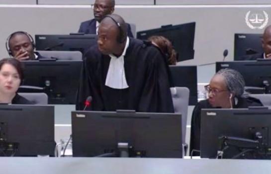 Claver N'Dri dément un retour de Charles Blé Goudé en Côte d'Ivoire