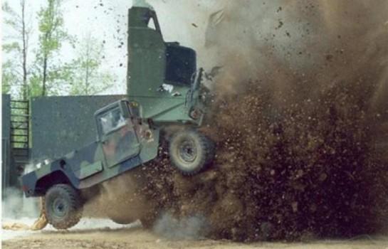 Des militaires du G5 Sahel morts dan une explosion