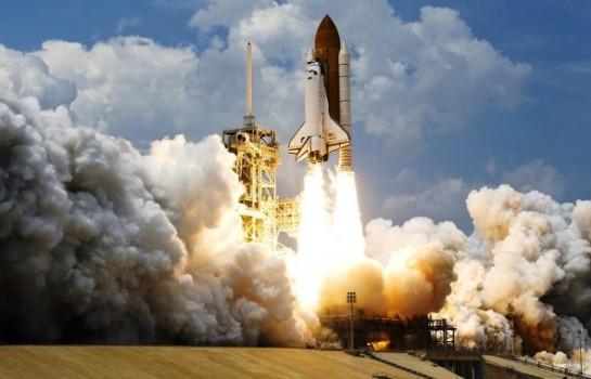La fusée porteuse Longue Marche-3B placée en orbite