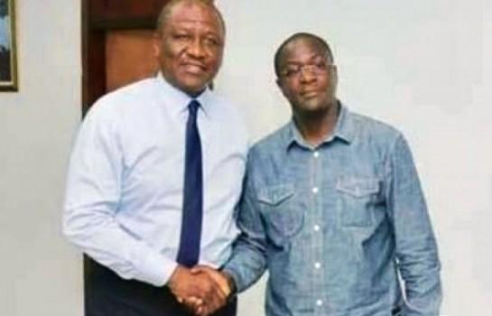 Hamed Bakayoko - Tehfour Koné, la paix des braves pour Abobo