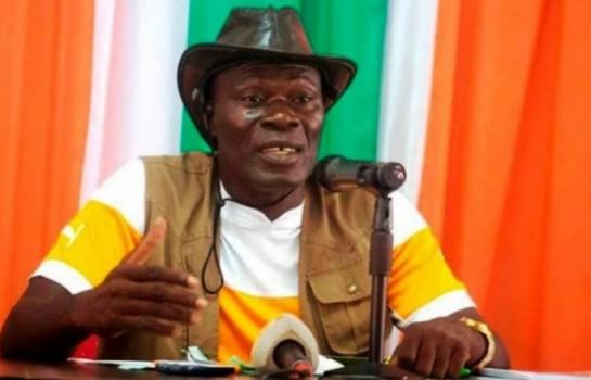 Les graves révélations de Kader Sanogo sur la rébellion de 2002