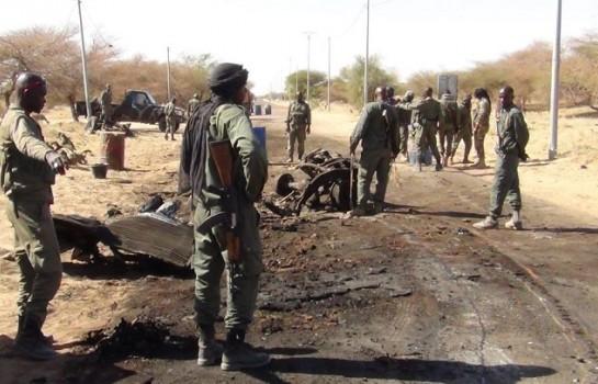 Plusieurs soldats maliens trouvent la mort dans une attaque