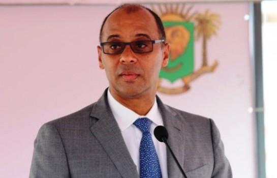 Thierry Tanoh, candidat du PDCI à la présidentielle de 2020 ?