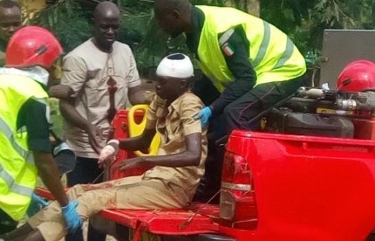 Agboville a été le théâtre d'un conflit sanglant ce vendredi