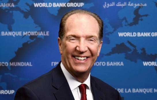David Malpass, est le nouveau président de la Banque mondiale