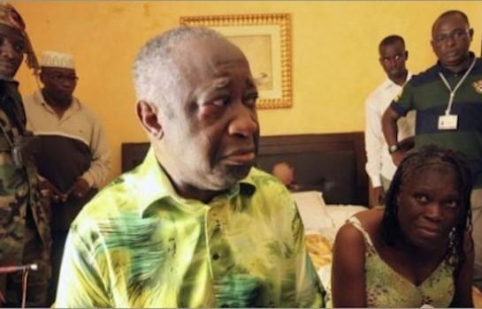 Koné Boubacar revient sur l'arrestation de Gbagbo
