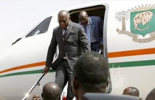 Laurent Gbagbo « Ma Côte d'Ivoire, bientôt j'arrive ! »