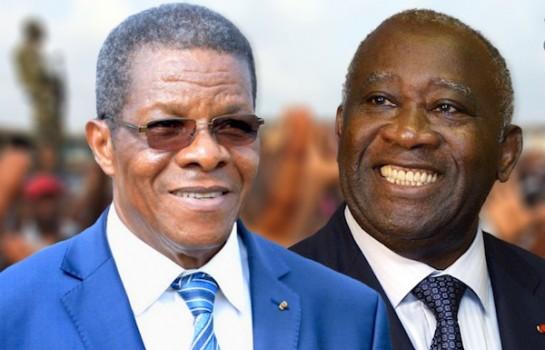 Joseph Koffigoh prend fait et cause pour Laurent Gbagbo
