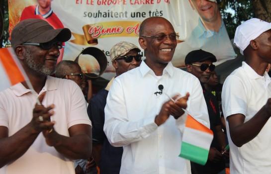 Mamadou Koulibaly passif de poursuites judicicaire ?