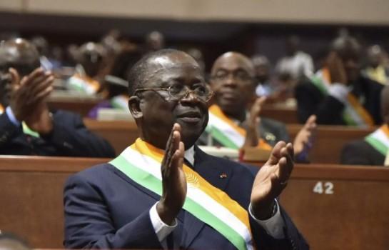 Ahoussou Jeannot s'engage pour une réconciliation entre Bédié et Ouattara