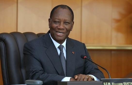 Alassane Ouattara souhaite une nouvelle impulsion dans l'entrepreneuriat féminin