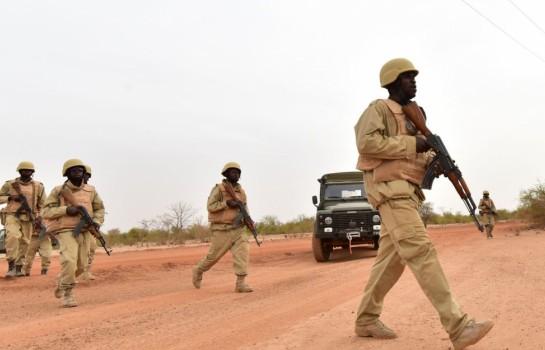 62 morts,  c'est le bilan d'une attaque djihadiste cette semaine au Burkina Faso