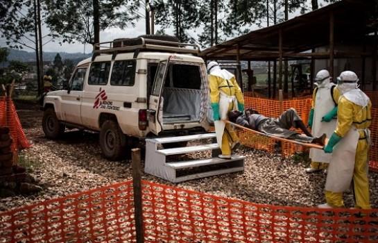 Ebola déclaré en Ouganda