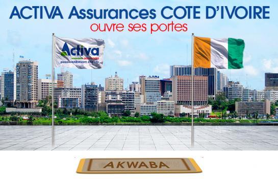 Activa s'installe en Côte d'Ivoire
